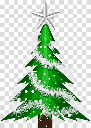 Microsoft PowerPoint New Year Template Christmas, christmas tree PNG clipart