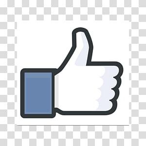 Facebook, Inc. Like button Facebook Messenger Social media, facebook PNG clipart