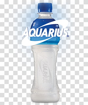 Water Bottles Mineral water Plastic bottle Coca-Cola Aquarius, Mansoon offer PNG clipart