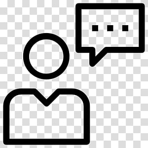 Speech balloon Business Conversation, others PNG