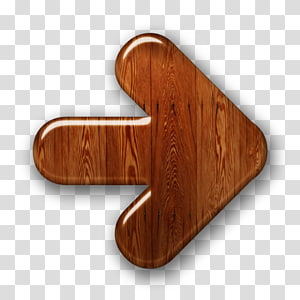 Wood Arrow Computer Icons, wood PNG