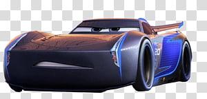 Disney Pixars Cars character illustration, Lightning McQueen Jackson Storm Cars Cruz Ramirez, Cars 3 PNG