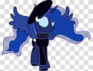 Twilight Sparkle Princess Luna Pony Rainbow Dash Applejack, My little pony PNG clipart