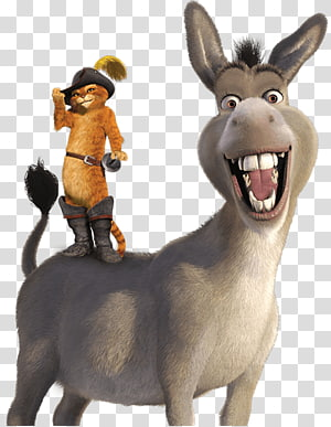 Donkey Princess Fiona Shrek Film Series Animated film, donkeyhd PNG