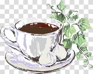 Coffee cup Earl Grey tea Mate cocido, Coffee PNG