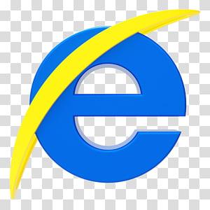 Internet Explorer 9 Logo Microsoft, internet PNG