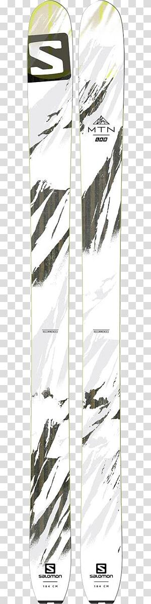 Ski Bindings Skiing Ski touring Salomon Group, Backcountry Skiing PNG
