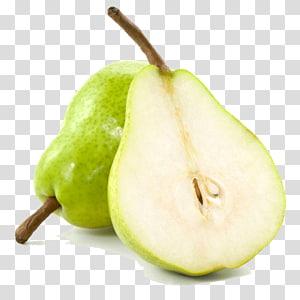 green pear fruit, Pear Fruit PNG