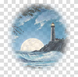 GIF graph Animation Graphics, lighthouse of alexandria PNG clipart