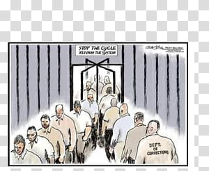Prisoner United States Criminal justice Recidivism, Revolving Door PNG clipart