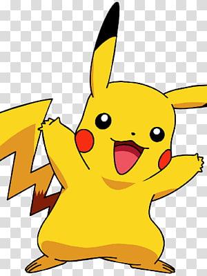 Pokémon X and Y Pikachu Ash Ketchum Pokémon GO, pikachu PNG