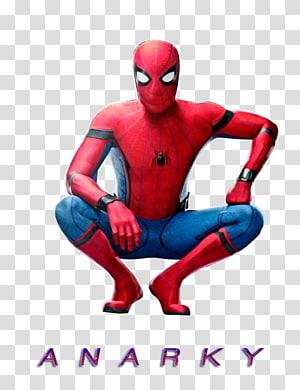 Miles Morales Iron Man Tinkerer Shocker Marvel Cinematic Universe, Iron Man PNG