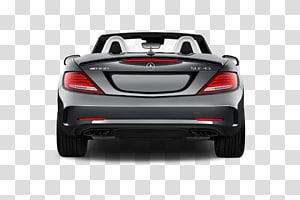 2018 Mercedes-Benz SLC-Class 2017 Mercedes-Benz SLC-Class Sports car, mercedes benz PNG clipart