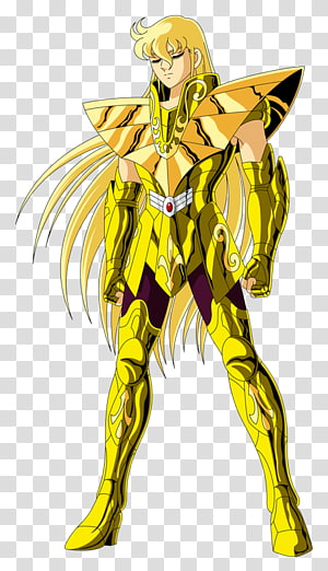 Shaka Pegasus Seiya Taurus Aldebaran Sagittarius Aiolos Aries Mu, Shaka PNG