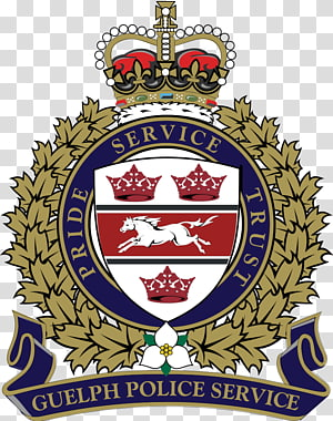 Guelph Police Service Police officer Toronto Police Service Ontario Provincial Police, Police PNG clipart