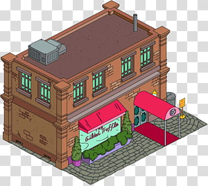 The Simpsons: Tapped Out Marge Simpson The Simpsons Game Springfield Simpson family, the simpsons movie PNG