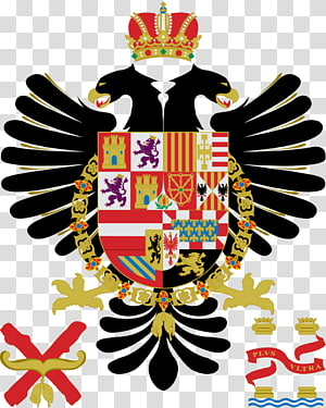 Coat of arms of Spain Monarchy of Spain Holy Roman Emperor, spanish PNG