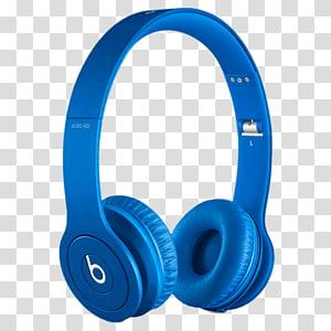 Beats Electronics Noise-cancelling headphones Sound High-definition video, headphones PNG clipart