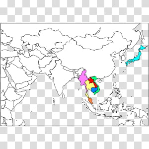 Asia continent , East Asia Asia-Pacific World map, vietnam