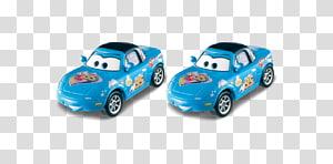 Lightning McQueen Model car Chick Hicks Brent Mustangburger, car PNG clipart