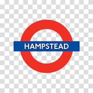 Hampstead logo, Hampstead PNG