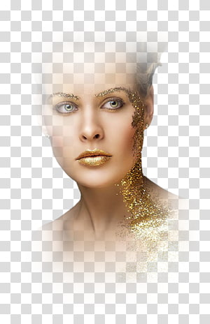 Woman Eyebrow Portrait Female, woman PNG clipart