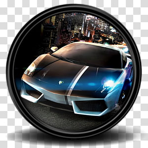 computer wheel multimedia automotive exterior, Need for Speed World Online 5 PNG