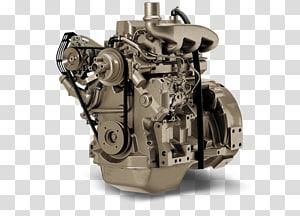 John Deere Caterpillar Inc. Diesel engine Yanmar, engine PNG