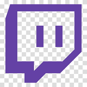 Twitch Streaming media Logo, Banner youtube PNG clipart