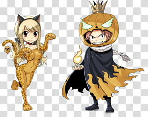 Natsu Dragneel Erza Scarlet Lucy Heartfilia Gray Fullbuster Fairy Tail, fairy tail PNG clipart