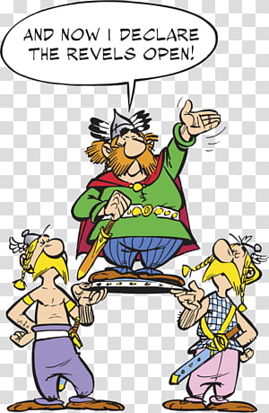 Asterix the Gaul Pilote Comics, Asterix The Gaul PNG clipart