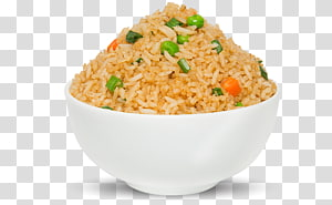 Pilaf Fried rice Biryani Fried chicken Vegetarian cuisine, Kung Pao Chicken PNG