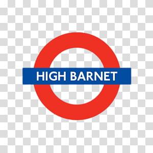High Barnet logo, High Barnet PNG