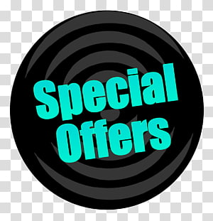 teal and black special offers illustration, Supply Coupon Icon, Special Offer PNG