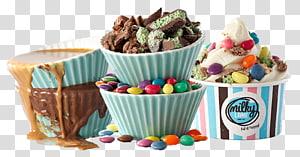 Ice cream cake Ice Cream Cones Frozen yogurt, dessert ice cream PNG