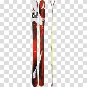 Ski Bindings Atomic Vantage 95 C 2017 Atomic Skis Skiing, skiing PNG clipart