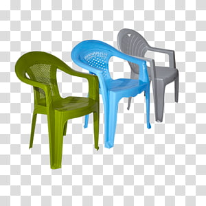 Table Garden furniture Plastic Chair, plastic chairs PNG