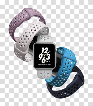 Apple Watch Series 3 Apple Watch Series 2 Nike+ Apple Worldwide Developers Conference, Sports Watch Band PNG