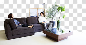 Table Sofa bed Couch Living room Chair, table PNG