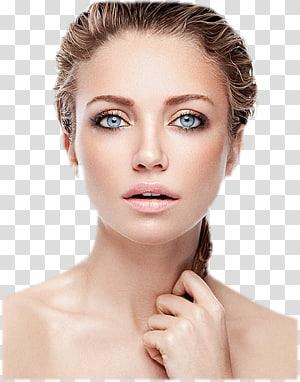 Female Face Хайлайтер United States, Face PNG clipart