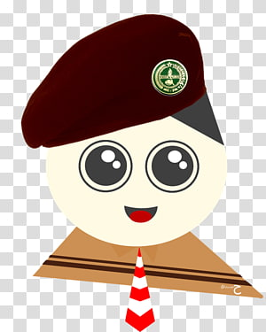 Cartoon Cub Scout Drawing , siaga 1 PNG clipart