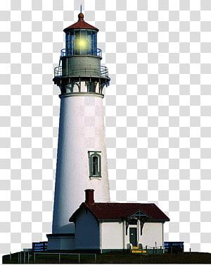 GIF Mukho Light House Lighthouse Animation, maine lighthouses PNG clipart