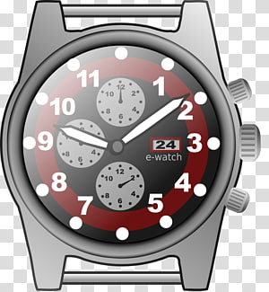 Chronograph Chronometer watch , watch PNG clipart