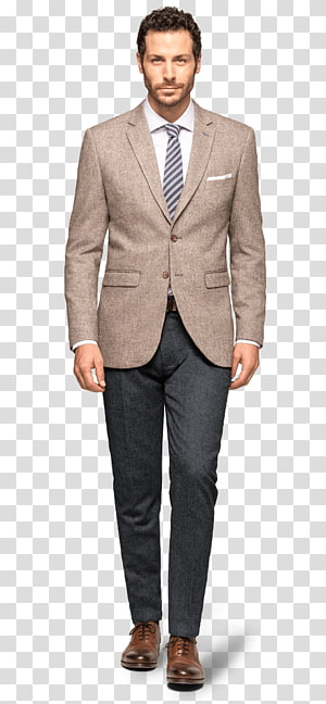 Blazer Suit Jacket Pants Sport coat, men formal PNG