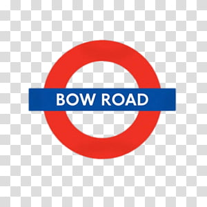 Bow Road logo, Bow Road PNG
