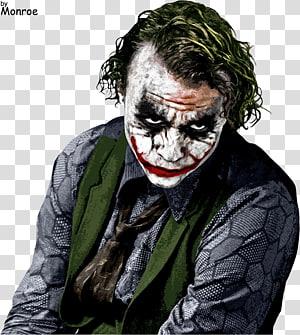 Joker Batman Harley Quinn YouTube Film, joker PNG clipart