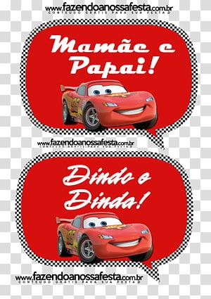 Lightning McQueen Cars 2 Illustration, doan PNG clipart