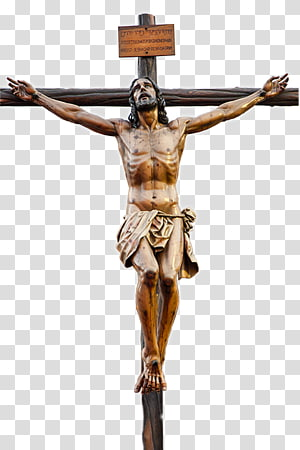 Jesus Christ on the cross, Crucifixion of Jesus Christian cross Crucifixion in the arts, christian cross PNG clipart