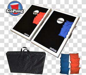 Cornhole Table Pong Tailgate party Beer, bean bag toss PNG clipart