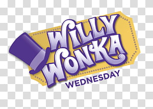 Atlantis, The Palm Atlantis Kids Club The Willy Wonka Candy Company Logo, Willy Wonka PNG